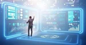 物联网+人本照明:改变生活的有力组合  弹簧螺丝